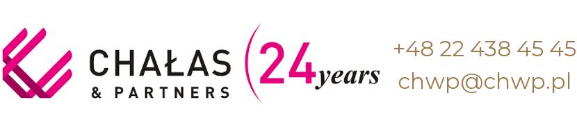 Chałas & Partners Law Firm