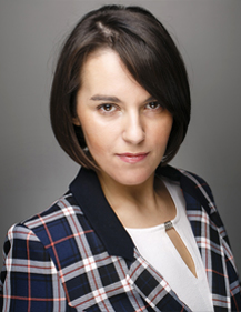 Joanna Uchańska